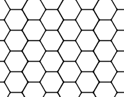 create pattern tile photoshop seamless tiling part 3 beehive tilings a photoshop tutorial by janee