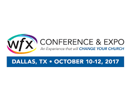 wfx dallas conference and expo church production magazine