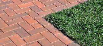 applying sealer to brick pavers doityourself com