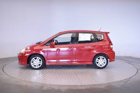pre owned 2007 honda fit sport 4dr car in highlands ranch