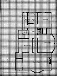 house plans architect completed house plans