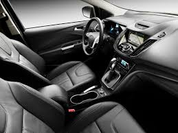 Ford Escape Body Styles - 2016 ford escape price photos reviews u0026 features