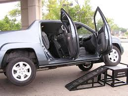 how to lift ridgeline without damage page 7 honda ridgeline