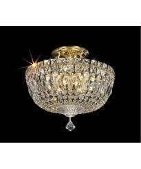 crystal semi flush mount lighting light lovely crystal semi flush mount lighting in chandelier of