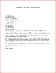 Pharmacy Residency Letter Of Intent Sample Sample Thank You Letter After Pharmacy Residency Interview Cover