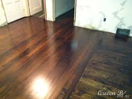 Hardwood Floors In Kitchens How To Refinish Hardwood Floors