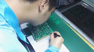 technical specification for electronic components soldering