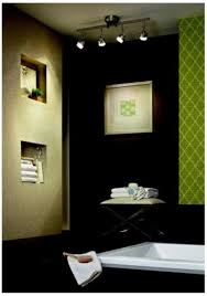 Lighting In Bathroom by Bathroom Track Lighting Fixtures Decorating Ideas Mapo House And