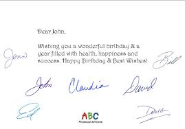 business birthday cards fully automated birthday card service helps professionals show