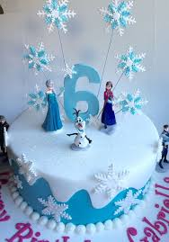 frozen birthday cakes diy craft ideas u0026 gardening