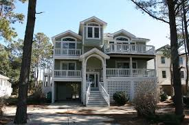 Vacation Homes In Corolla Nc - finnegan u0027s wake outer banks rentals corolla light soundside