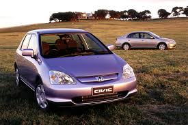used honda civic review 2000 2006 carsguide