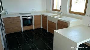 realiser une cuisine en siporex fabriquer sa cuisine en beton cellulaire structure b ton ete lzzy co