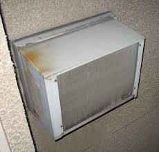 Window Unit Heat Pump Air Conditioner Simple English Wikipedia The Free Encyclopedia