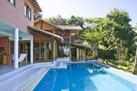 House With Pools Cool Houses With Pools Awesome Amazing Beach House Plant With Bay
