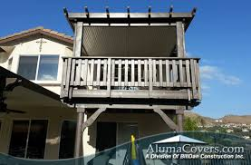 aluminum patio cover testimonials riverside alumacovers