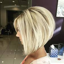 angled stacked bob haircut photos my curent hair cut love them hairstyles to try pinterest