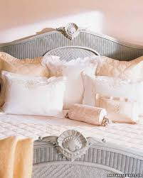 How To Decorate A Guest Bedroom Skylands Guesthouse Martha Stewart