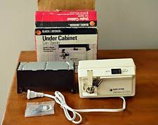 Bench Can Opener Under Cabinet Can Opener Ebay