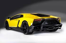 Lamborghini Aventador J Speedster - lamborghini aventador lp 720 4 50 anniversario 2014 cartype