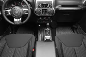 charcoal black jeep all things jeep interior trim accent kit for jeep wrangler jk 4