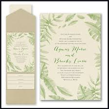 wedding invitations greenery its gonna be greenery pantone announces 2017 color of the year