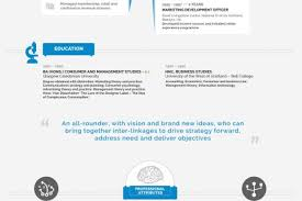 infographic resume infographics visual ly
