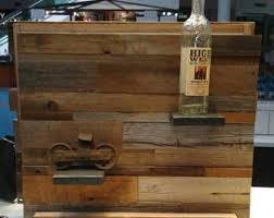 Barnwood Bookshelves by Barnwood Shelf Etsy