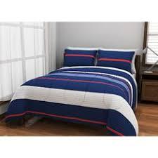 Bed Set Walmart Hanes Reversible Comforter Set Walmart 57 Dmp Off To College