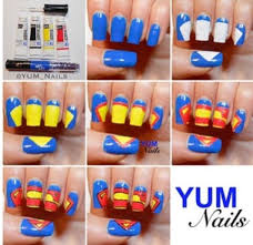 289 best nails images on pinterest make up makeup and nailart