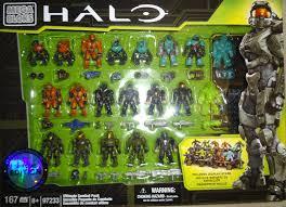 halo mega bloks ultimate combat pack 97233 revealed u0026 photos