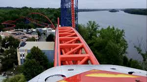 Six Flags Agawam Hours Superman The Ride Front Seat Pov 2017 Full Hd Six Flags New