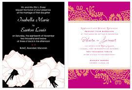 hindu engagement invitations minted something something new wedding invitation