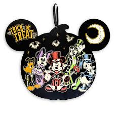 2017 disneyland resort halloween time mickey u0027s halloween party