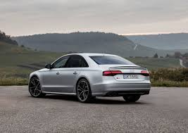 audi s8 matte black 2016 audi s8 plus review gtspirit