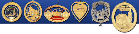create a custom brass ornaments for your church