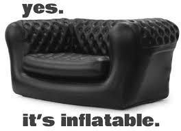 loveseat vs sofa inflatable loveseat or a chesterfield style sofa