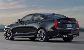 ats cadillac price cadillac ats sedan 0 lease promotion deal