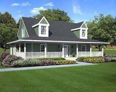 southern country homes 653881 3 bedroom 2 bath southern style house plan with wrap around