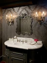 Victorian Style Mirrors For Bathrooms Get Inspired With Amazing Victorian Style For Bathroom