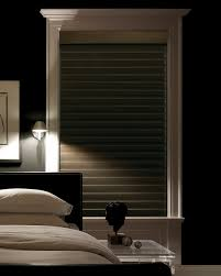 gemini blinds ny hunter douglas silhouette a deux window