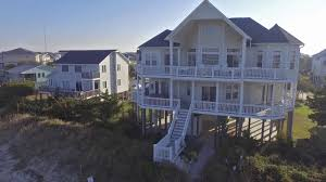 cordelia emerald isle north carolina beach house youtube