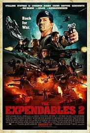 Where Was The Ghost Writer Filmed The Expendables 2 Wikipedia