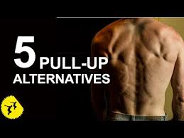 how to do pull ups without a pull up bar 5 in home