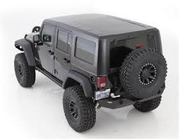 jeep wrangler 2 door hardtop black hard top 2 piece w o upper doors 07 pres wrangler jk 4 dr textured