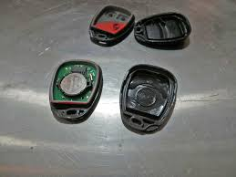 lexus key battery number how to replace your keyless entry remote case