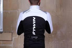 warm cycling jacket review btwin aerofit 700 warm cycling jacket road cc
