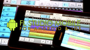 free fl studio apk fl studio mobile for android and ios