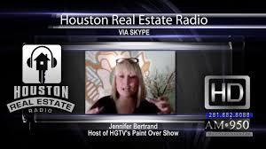 Hgtv Design Star by Jennifer Bertrand Hgtv Design Star Houston Real Estate Radio