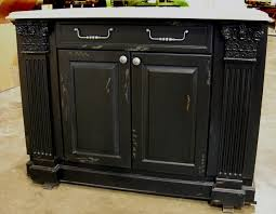 7 foot kitchen island buy 7 ft wide country kitchen island w 2 drawers 2 cabinets